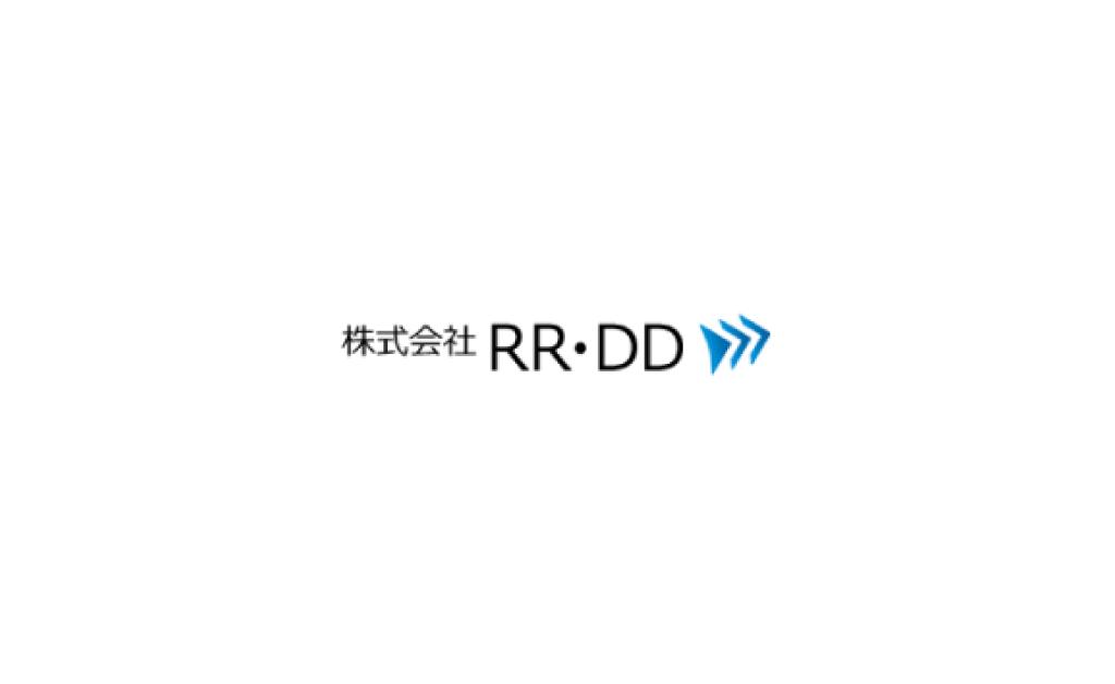 株式会社RR・DDロゴ